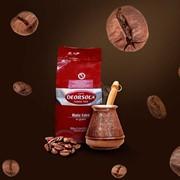 Кофе зерновой итальянский фото