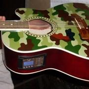 Ремонт гитар в Харькове фото
