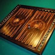 Нарды подарочные.шахматы сувенирные фото
