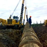 Капитальный ремонт и реконструкция магистральных трубопроводов фото
