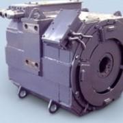 Ремонт тяговых электродвигателей переменного тока фото