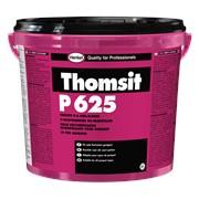 Клей для паркета, Thomsit P 625. Двухкомпонентный полиуретановый клей для паркета фото
