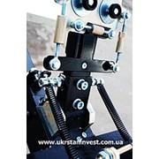 Настольное оборудование для шелкографии 1х1 профи фото