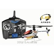 Радиоуправляемый Вертолет Align T-REX 100X Super Combo фото
