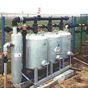 Системы капельного полива Lukomet, Irriga фото