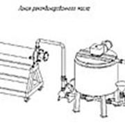 Оборудование для масла (рекомбенированное) фото
