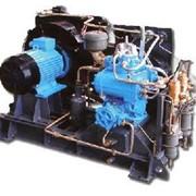 Компрессор АКР-2, установки компрессорные, компрессоры высокого давления, компрессоры для заправки баллонов дыхательных аппаратов, компрессоры высокого давления для аквалангистов фото