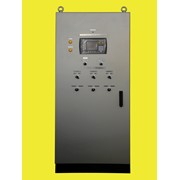 Система автоматизации (АСУ ТП) обогащения угля отсадкой фото