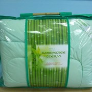 Одеяло из бамбукового волокна фото
