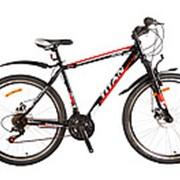 Велосипед горный Titan Gelios 26 фото