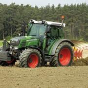 Трактор Fendt Серия 208 Vario фото