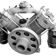 Компрессор BETICO SB-10 с эл. двигателем ( произ. Италия) фото