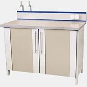 Специализированные столы ЛАБ-PRO-CT150-PP фото
