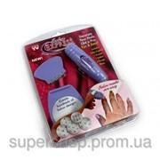 Набор для декорации ногтей ФЭШЕН 002705 фото