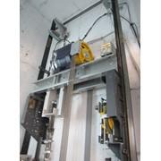 Лифты без машинного помещения MONOLITO фото