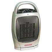 Тепловентилятор электрический Comfort Уют 901В повортный фото
