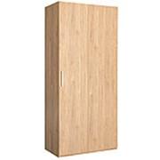 Угловой детский шкаф ПМ: Моби Шкаф для одежды Гравити фото