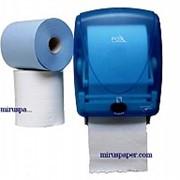 Держатели туалетной бумаги для отелей фото