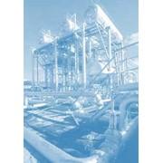 Проектирование объектов обустройства нефтяных и газовых месторождений фото