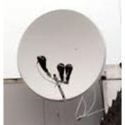 Установка спутниковых антенн в городе Вишневое фото