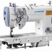 Промышленная швейная машина Jack JK-58450С-005 фото