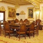 Мебель для гостиниц, холлов фото
