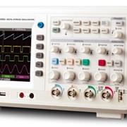 UTD4104C Цифровой осциллограф Uni-t фото