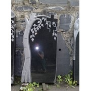 Памятники гранитные фигурные фото