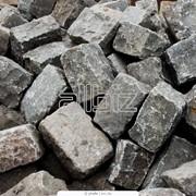Художественная обработка камня фото