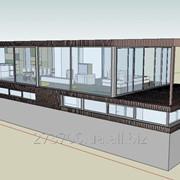 Проектируем дома дачи на воде фото