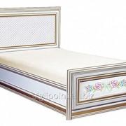Кровать Принцесса 90х190 фото