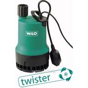 WILO DRAIN TMW 32/8 насос дренажный для отвода чистой или малозагрязнённой воды