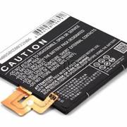 Аккумуляторная батарея для телефона Lenovo Vibe Z2 (BL230) фото