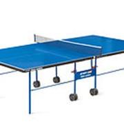 Всепогодный теннисный стол swat Start Line Game Outdoor 6034 роспитспорт фото