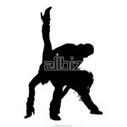 Обучение танцам фото