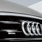 Автомобиль Audi A6 3.0 фото