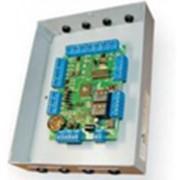 Контроллер GATE-4000 исп. GV-420 сетевой фото