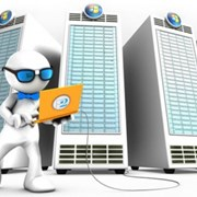 Обслуживание организаций. IT аутсорсинг фото