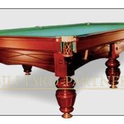 Бильярдный стол Классик 9 футов фото