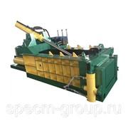 Пресс для пакетирования металлолома Tianfu Y81F-2500B фото