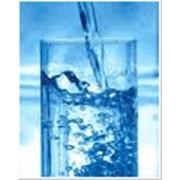 Тестирование и очистка воды фото