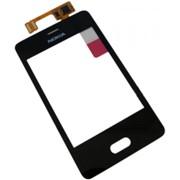 Тачскрин (сенсорное стекло) для Nokia 501 фото