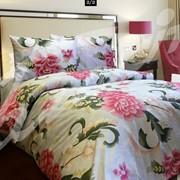 Пошив постельного белья (пододеяльники, простыни, наволочки) под заказ фото