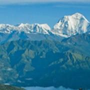 Неповторимый Непал фото