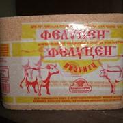 Соль лизунец для крупного рогатого скота фото