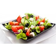 Доставка еды - салат Греческий(ф) фото