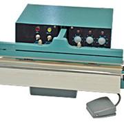 Упаковщик банкнот TISF-455 фото