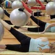 Услуги фитнес клубов группы 10-15 человек фото