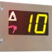 Индикатор лифтовой ИЛХ ХХ-24В Х фото