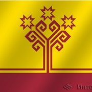 Флаг Чувашская республика фото